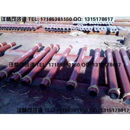 陶瓷复合管使用方法生产周期