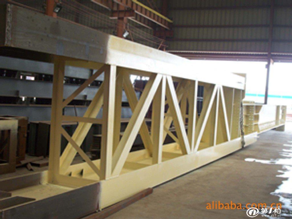 供应钢结构格构柱
