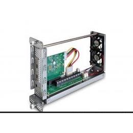 火箭RocketStor6361A高速Thunderbolt™2(雷电2) PCIe扩展箱