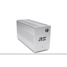 火箭RS6324L高速Thunderbolt?2(雷电2)RAID卡存储适配器