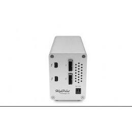 火箭RocketStor6328高速Thunderbolt™2(雷电2)RAID卡适配器
