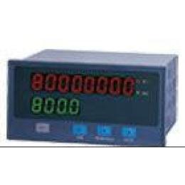 金立石智能补偿液晶显示流量积算仪流量显示仪