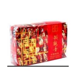 五府茶魁(红魁) 茶叶 铁观音 清香型 安溪铁观音 乌龙茶 2013秋茶