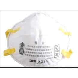 3M8210 <em>N95</em>防尘口罩