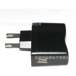 火牛厂家直销A质量侧<em>美</em><em>欧</em><em>规</em> 英<em>规</em> <em>手机充电器</em> 5V充电器 500MA-1A