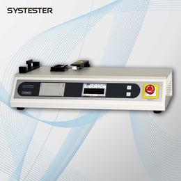 薄膜摩擦系数仪价格 SYSTESTER思克