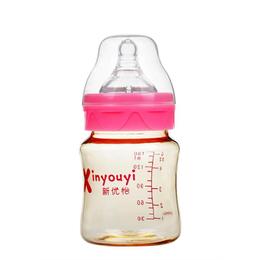 台湾ppsu奶瓶|新优怡|ppsu奶瓶厂家