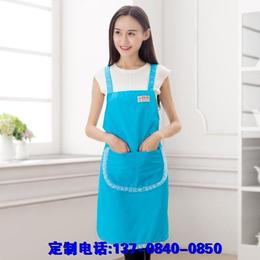 昆明广告围裙简约的素色设计适合各个广告设计行业