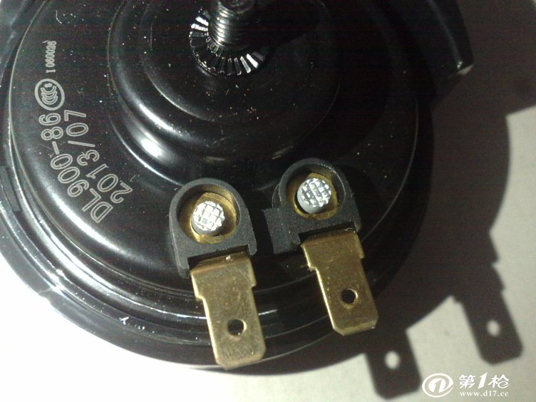 dl900-88产品细节接线处