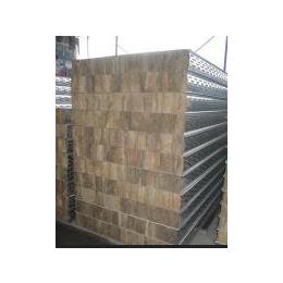 窑炉岩棉板、岩棉板、晓宝板业、不锈钢窑炉板、不锈钢岩棉板