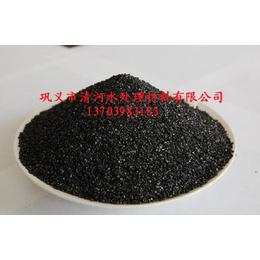 清河普通无烟煤和精制无烟煤滤料的区别