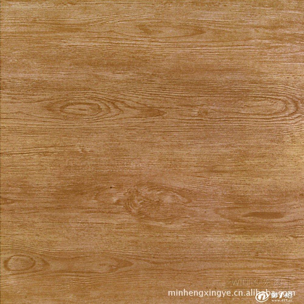 北京600*600 仿木纹仿古砖棕色 黑色 咖色仿木纹砖2-tc60003