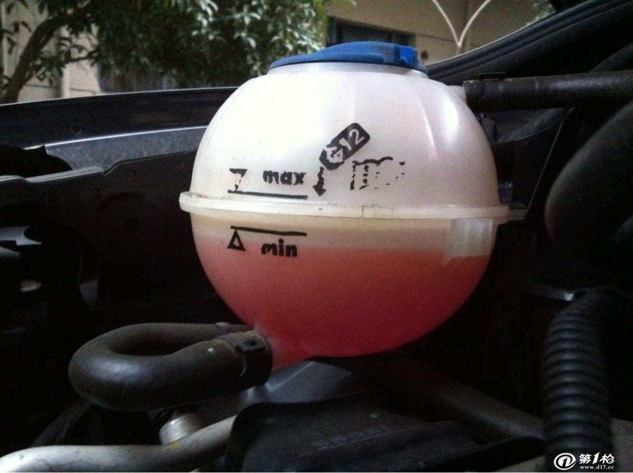 冷却液对柴油发电机组有什么作用