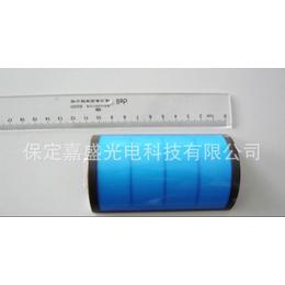 厂家直销 太阳能<em>手机充电器</em> <em>便携</em>应急手机充电 电量显示 多晶硅