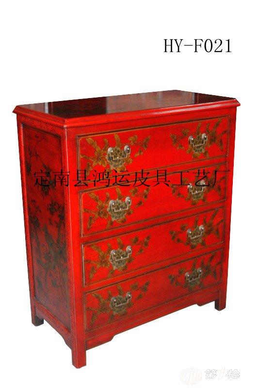 中式床头柜 明清古典 床头柜批发 仿古床头柜 床头柜 板式床头柜图片