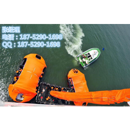 客滚船 海上撤离系统  CCS船检认证