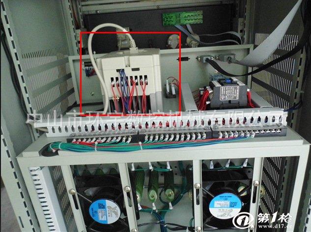 厂家直销线切割专用变频器 ejra三相变频器 线切割控制柜变频器