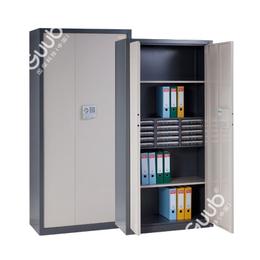 国保保密柜G1990+15T 四层无抽15格保密柜文件柜