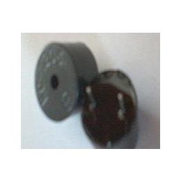 无源一体电磁蜂鸣器(1.5v 3v 12v)