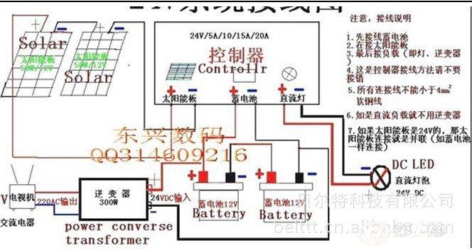 12v/24v自动识别 10a太阳能控制器 10a太阳能路灯控制