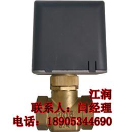 供应风机盘管电动两通阀厂家 价格 参数 兴江润品牌