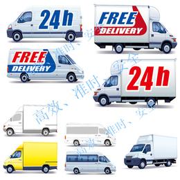 为您策划适合您的托运货物物流服务
