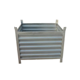 厂家直销周转箱铁皮箱钢板箱