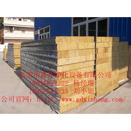 东莞彩钢板厂家直销空格玻镁彩钢板缩略图