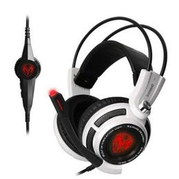 G941游戏耳机头戴式带麦重低音7.1震动电竞电脑耳麦