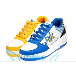 接订单 暴走鞋儿童男女飞行鞋 轮滑鞋 单轮自动款支持批发、零售