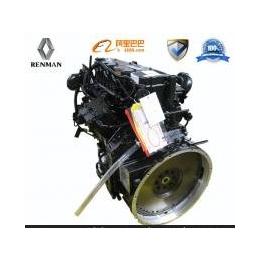 专业销售纯正东风康明斯卡车电控发动机总成ISBe185-30