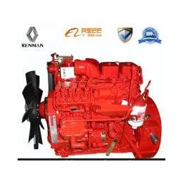 原装东风康明斯6BT发动机总成EQB180-00(SO11042)