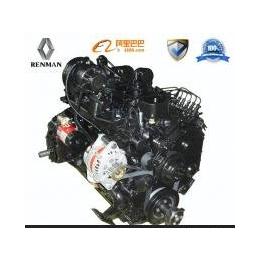 厂家直销 原厂纯正汽车配件东风康明斯发动机总成EQB210-10