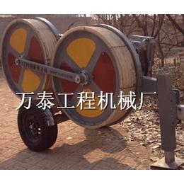 2016厂家直销液压张力机 液压牵张机 张力放线机