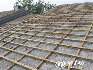 建材与装饰材料 木材和竹材 木板材 其他木板材 厂家直销防腐木挂瓦条