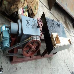 江西富鑫厂家直销重力选矿设备 LY系列摇床 实验室摇床