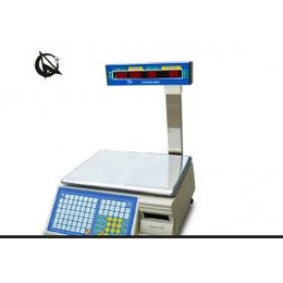 供应上海电子条码秤,大华标签条码电子秤,大华条码秤