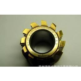 诺倍威m0.2~m1.5硬质合金小模数滚刀