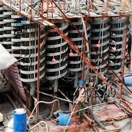 供应螺旋溜槽 5LL-1200 玻璃钢螺旋溜槽选煤矿重选设备