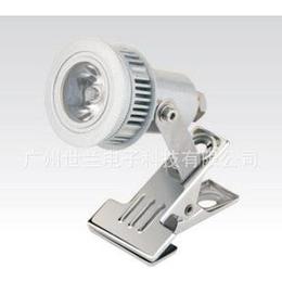 LED投射灯-高亮度进口芯片/1*1W或1*3W质保两年缩略图