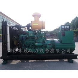 潍坊标准发电机组 移动发电机组 静音发电机组