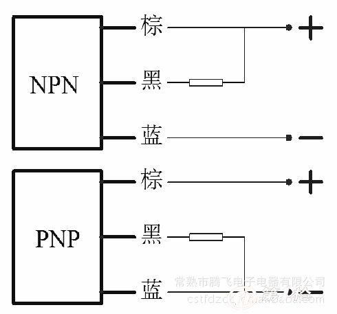 霍尔传感器(零位感应器)