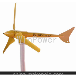 厂家直销 小型风力发电机 风力发电机组300W 风光互补小型发电机