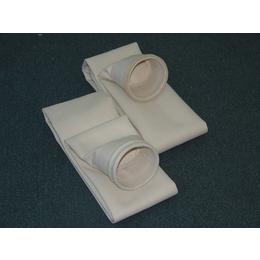 中温除尘布袋 防静电除尘滤袋 除尘器涤纶针刺毡滤袋定做厂家
