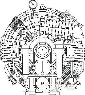 工程图 平面图 设计 矢量 矢量图 素材 300_335