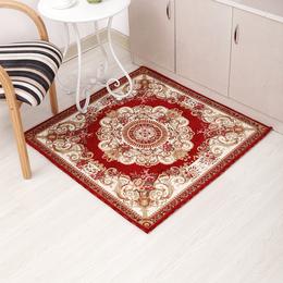 嘉博朗地毯 方形桌椅垫 电脑椅方形小地毯  地垫