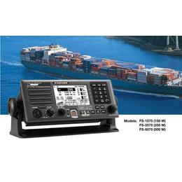 日本古野FS 1575船用中高频短波电台  带船检认证