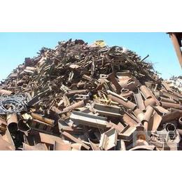 上海废金属回收浦东废品回收公司收购不锈钢及电子设备