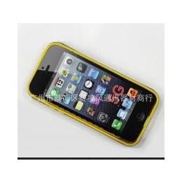 iphone5/苹果5 夜光<em>2</em><em>合</em><em>1</em>带图案 手机保护壳 PC+硅胶套<em>2</em><em>合</em><em>1</em>