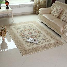 嘉博朗经典新品  南昌地毯定制 欧式田园风格 家用换洗地毯